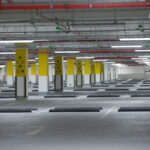 Parking subscribers can enjoy 15% discount at restaurants located at Hotel Park