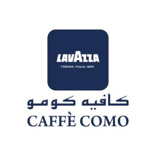 Caffe Como Logo